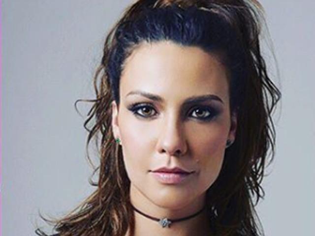 Camila Rodrigues adia gravidez para viver papel contemporâneo na tv