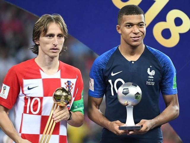 Como o desempenho na Copa pode mexer com a eleição de melhor jogador do mundo