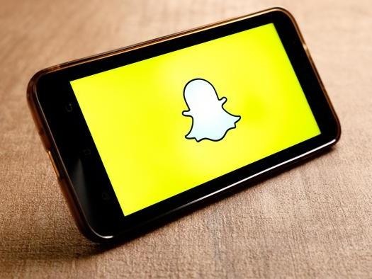 Snapchat anuncia investimento em produção de séries originais