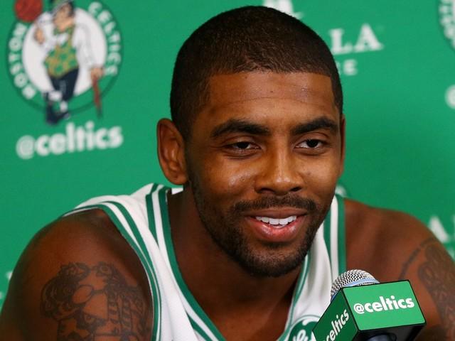 Astro da NBA diz que estava brincando quando disse que a Terra é plana