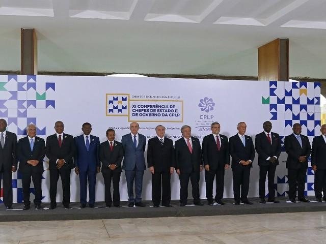 CPLP/Cimeira: Secretária-executiva espera compromisso político com cooperação económica