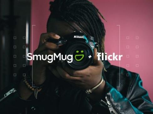 Flickr muda de dono após 13 anos de Yahoo