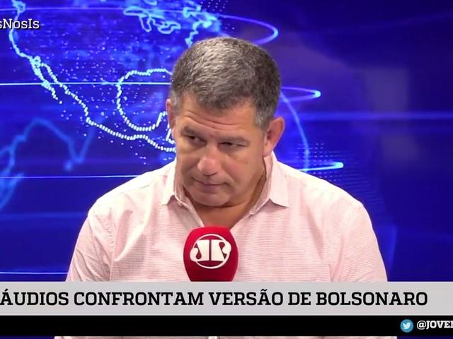 Bebianno afirma ter sido demitido pelo filho de Bolsonaro e diz ter 'afeto' pelo presidente