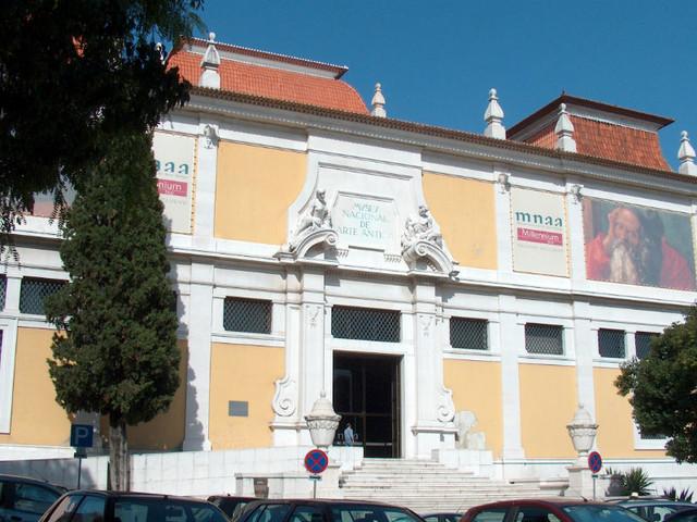 """Diretor do Museu de Arte Antiga diz que denunciou situação de """"rutura"""" a sucessivos ministros"""