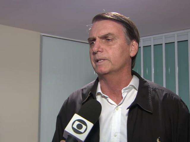 Bolsonaro deveria ir aos debates