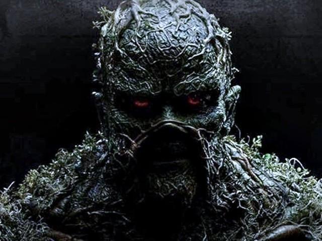"""""""Injustiçado"""", Monstro do Pântano pode voltar em Legends of Tomorrow"""