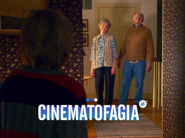 """Crítica: """"A Visita"""" marca a tentativa de retorno de M. Night no cinema com terror e comédia que não funcionam"""