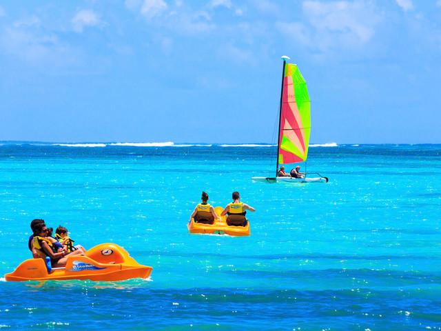 Punta Cana all inclusive! Pacotes com voos mais estadia a partir de apenas R$ 2.715 por pessoa!