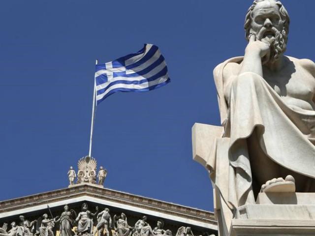 Depois da zona de castigo, Grécia enfrenta novo desafio em fevereiro