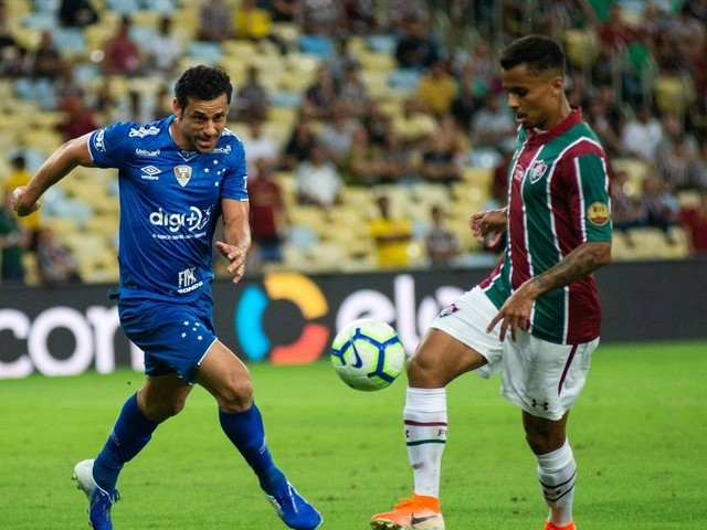 Fluminense mantém as portas abertas para retorno de Fred: 'Faremos de tudo'