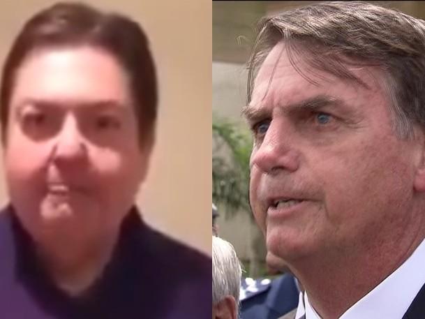 Faustão esclarece polêmica e revela o que pensa sobre Jair Bolsonaro na Globo pela 1ª vez; confira o vídeo