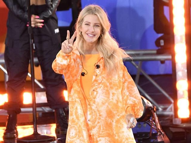 Ellie Goulding bate Adele e se torna inglesa com mais singles em lista da Billboard