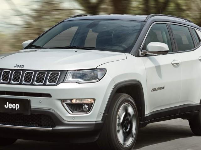 Chinesa Great Wall está interessada em comprar a Jeep