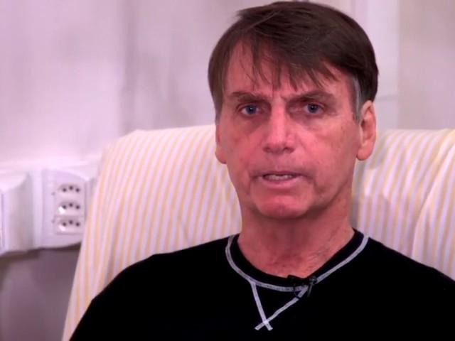 Bolsonaro diz que se eleito 'não haverá espaço' para indicações políticas nos ministérios
