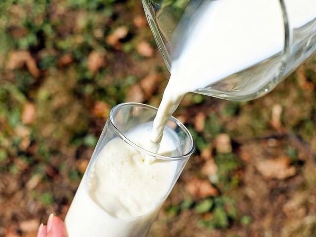 Bolsonaro determina a Guedes volta de taxa para importação de leite em pó