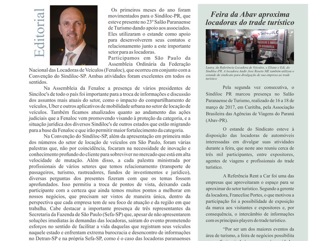 Boletim Sindiloc- PR Ed. 79