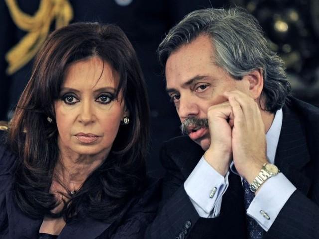 Candidato escolhido por Cristina Kirchner diz que não é fantoche