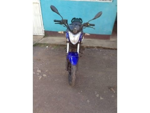 Moto RKS150