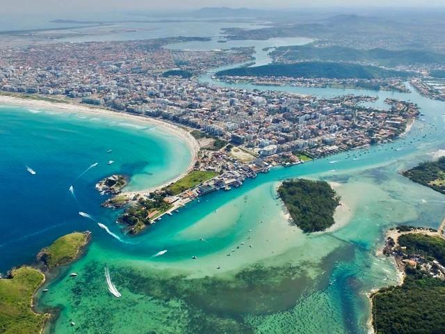 GOL anuncia novas rotas para Cabo Frio e dois destinos no interior São Paulo