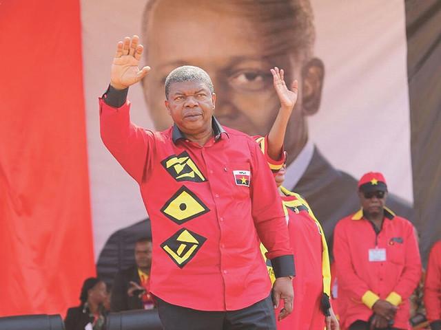 João Lourenço exclui Portugal da lista dos principais parceiros de Angola