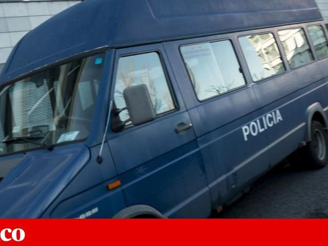 MP quer pena suspensa e multa para polícias acusados de agredir jovem no Tribunal da Amadora