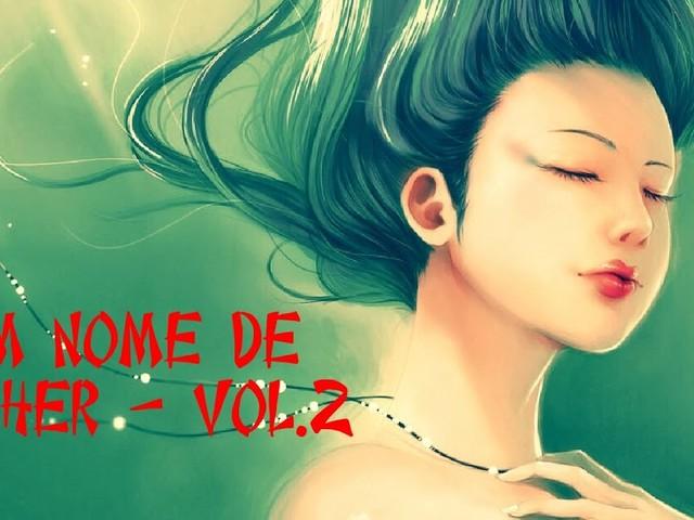 Vários artistas - Um nome de mulher - Vol. 2 (2019)