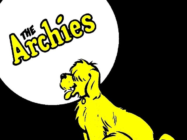 The Archies - This is love (EP S/D)