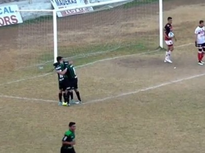Time da 6ª divisão da Argentina faz golaço que deixaria Guardiola orgulhoso