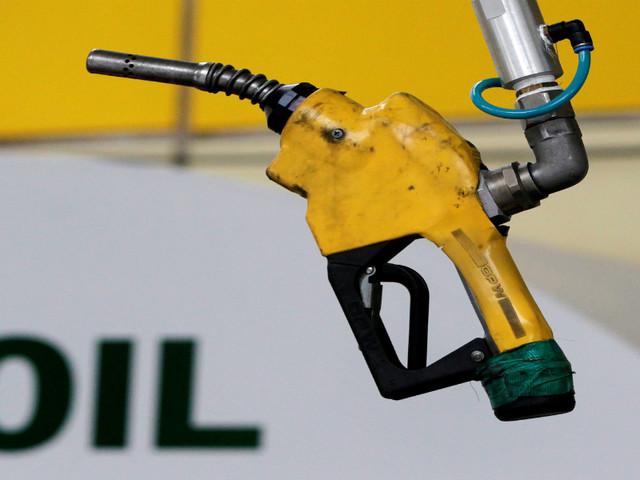 Combustíveis desceram pela primeira vez no ano. Mas pouco