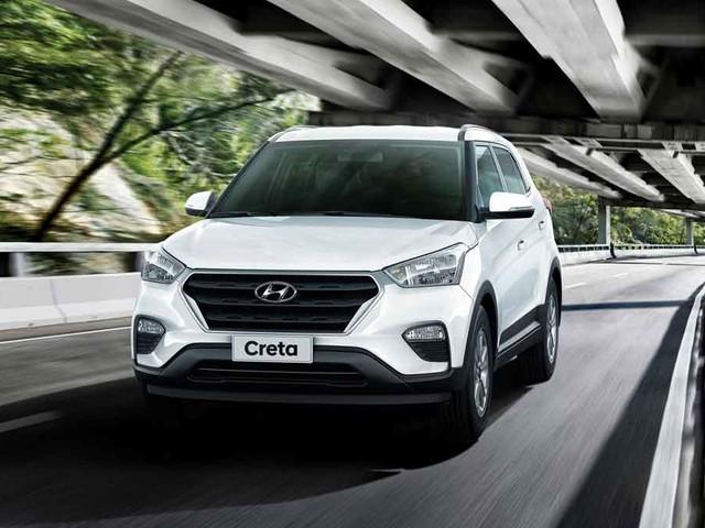 Automático: Hyundai Creta Smart estreia por R$ 83.490