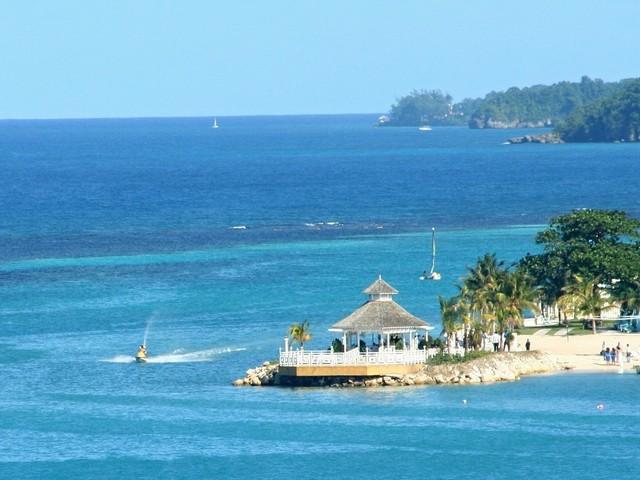 Jamaica agora permite preencher formulário de imigração online