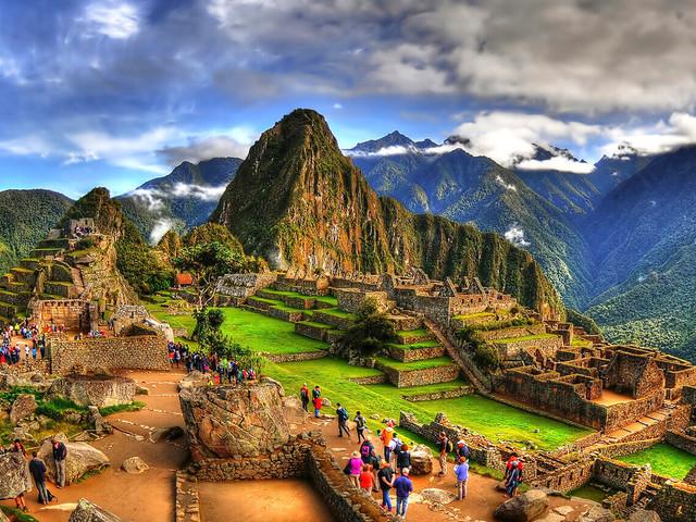 Promoção de passagens para o Peru! Lima ou Cusco a partir de R$ 1.100 saindo de várias cidades brasileiras!