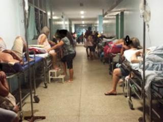 A superlotação dos serviços de urgência está matando pessoas no Brasil