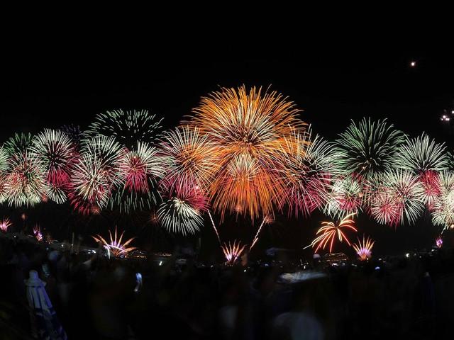 Réveillon de Copacabana: veja shows, interdições e como chegar à festa da virada