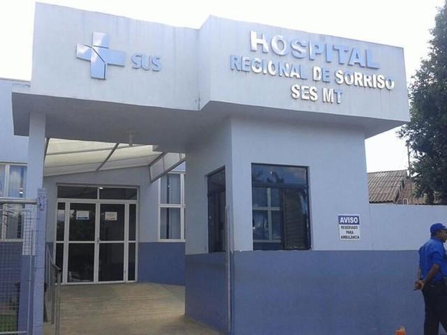 Governo de MT lança edital de licitação para obras de ampliação de hospital orçadas em R$ 9 milhões
