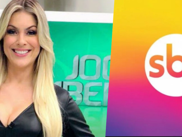 "Renata Fan, explodindo na Band, e apresentadora do SBT viram alvo da Globo: ""Pra cima dela"""