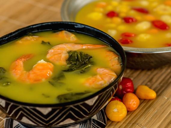 Chega a São Paulo Festival Gastronômico com sabores do Pará