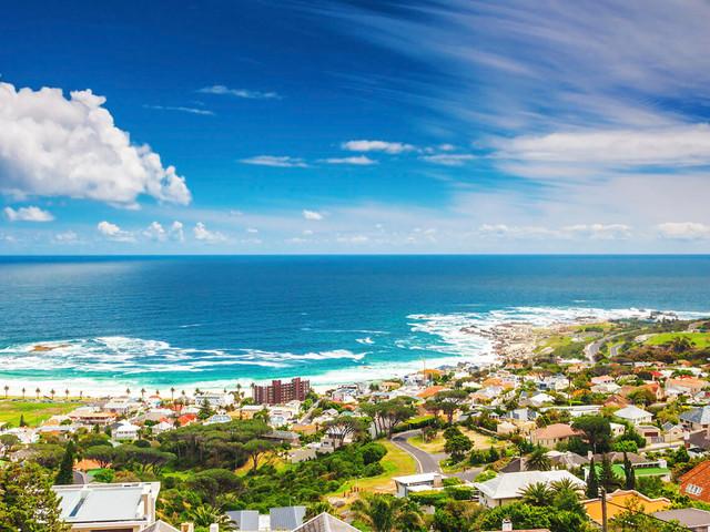 África do Sul! Passagens para Joanesburgo ou Cidade do Cabo a partir de R$ 1.627 saindo de São Paulo e mais cidades!
