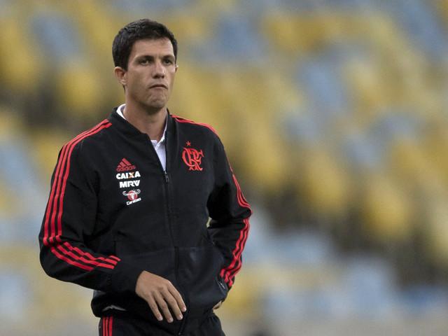 Barbieri analisa vitória do Flamengo e projeta decisão na Colômbia