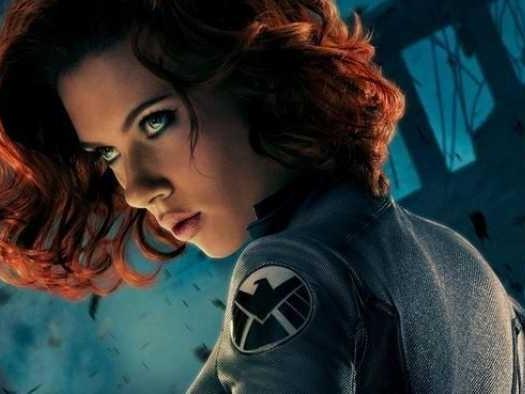 """Imagens vazadas do set de """"Viúva Negra"""" dão pistas do futuro da Marvel no cinema"""