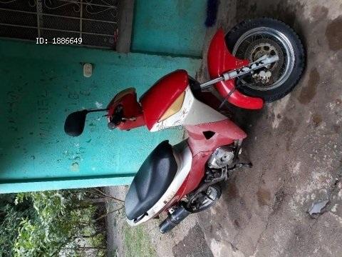 Moto kyk 2010