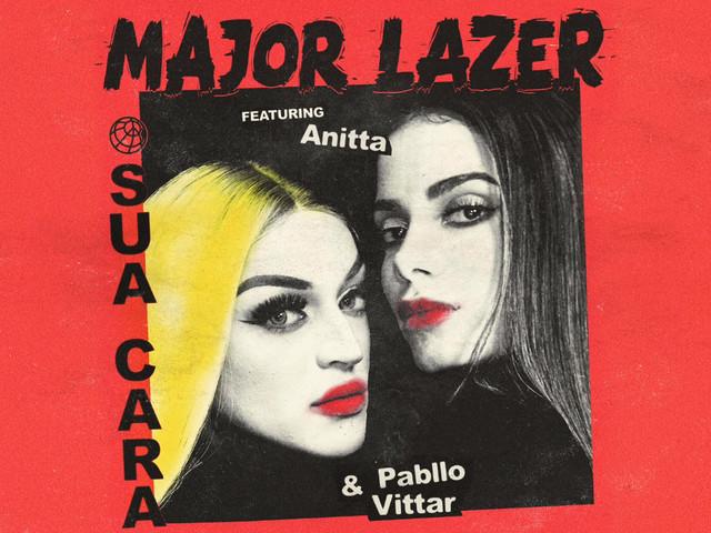 """E aí, tá pronta? Anitta e Pabllo Vittar farão a primeira performance de """"Sua Cara"""" na TV"""