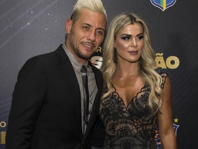 Flamengo: além de Éverton Ribeiro, Diego Alves e Arão querem a renovação