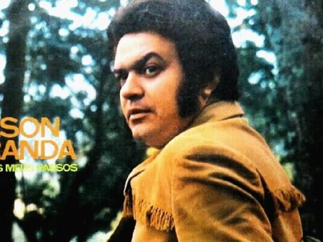 Wilson Miranda - Todos os meus passos (LP 1971)