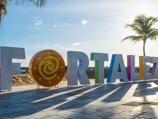 Voos para Fortaleza a partir de R$ 366 saindo de Brasília, São Paulo e mais cidades!