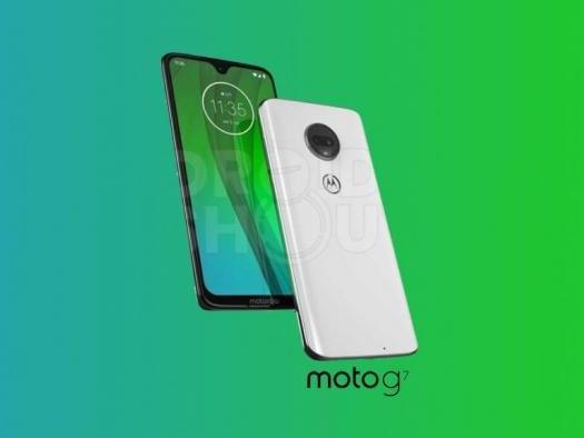 Motorola aposta na linha Moto G7 com quatro aparelhos de notches diferentes