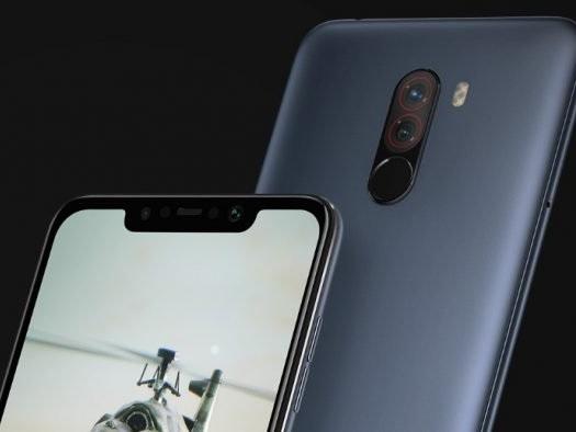 Xiaomi transforma Poco, do Pocophone F1, em marca independente