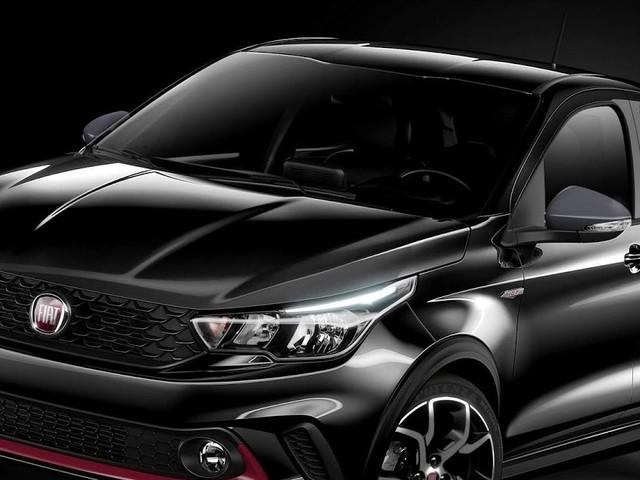 Fiat Argo: meta de vendas é de 6.000 unidades por mês