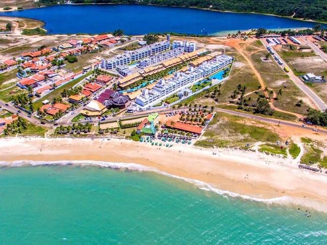 Começou a Resort Week! Pacotes e estadias no Brasil ou no Caribe com até 31% de desconto!