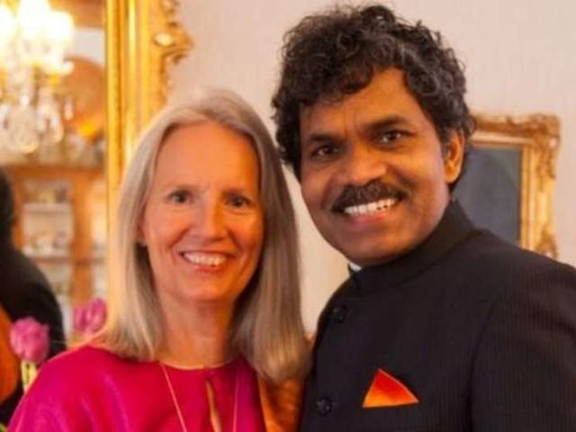 Conheça o homem que foi da Índia à Suécia de bicicleta por amor